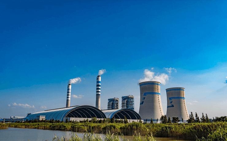 煤矿/煤层气产业-某煤电上市公司